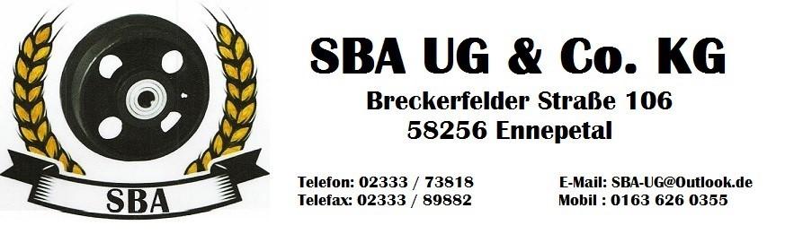 sba-ug.de